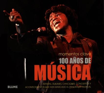 #CineMúsicaTeatro 100 AÑOS DE MÚSICA - Sean Edgan #Blume