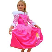 Sleeping Beauty - Winter Wonderland - Disney - Childrens Fancy Dress Costume -