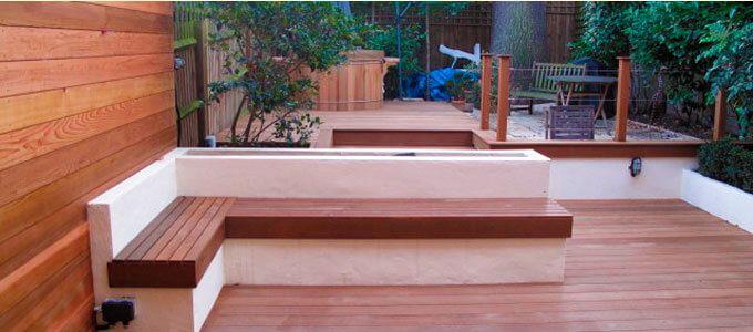 La producción de ésta madera es importante debido a que es unas de las maderas ideales para soportar climas exigentes y se valora mucho hoy en día su resistencia a la interperie. Por ejemplo si usted tiene pensado montar una terraza, piscina etc puede confiar en la durabilidad de la madera de IPE. #tarimaipe