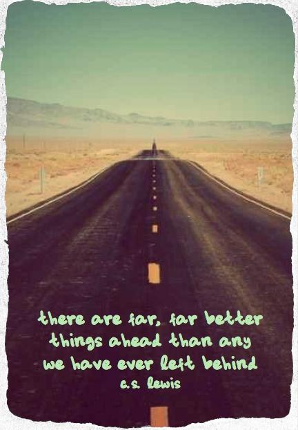 CS Lewis #quotes #inspiration:
