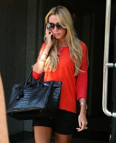 how to spot a fake hermes bag - 1000+ images about Celebrities and their Herm��s bags on Pinterest ...