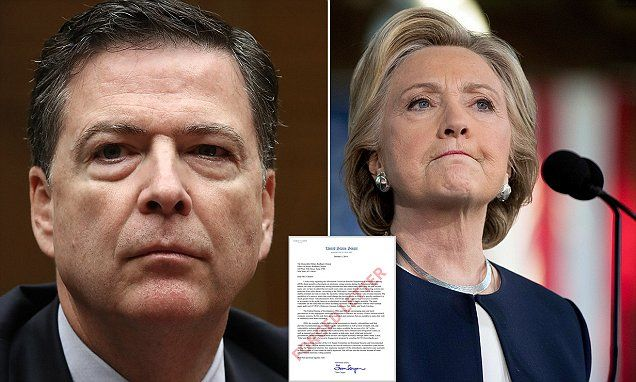 FBI examining fake documents targeting Clinton campaign - sources