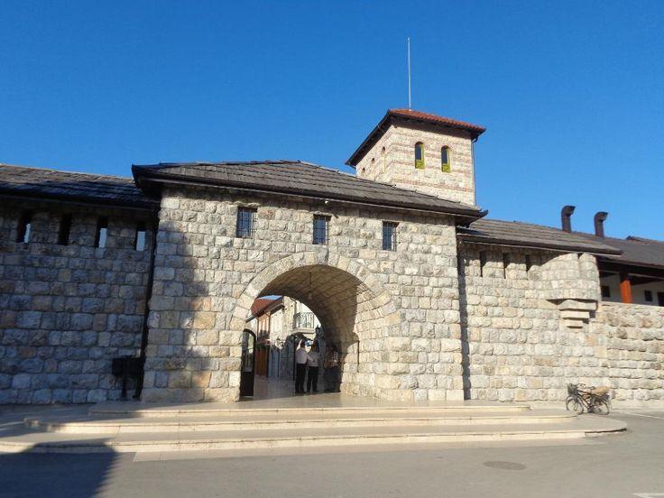 Andricgrad (Visegrad, Bosnia and Herzegovina): Address, Neighborhood Reviews - TripAdvisor