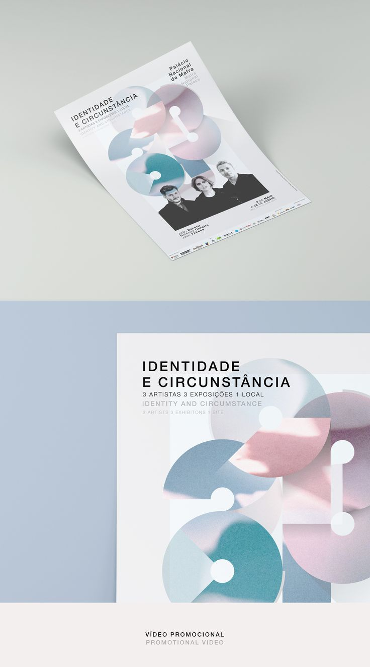 Poster design behance - Identity Circumstance Campaign On Behance Asiapostertops