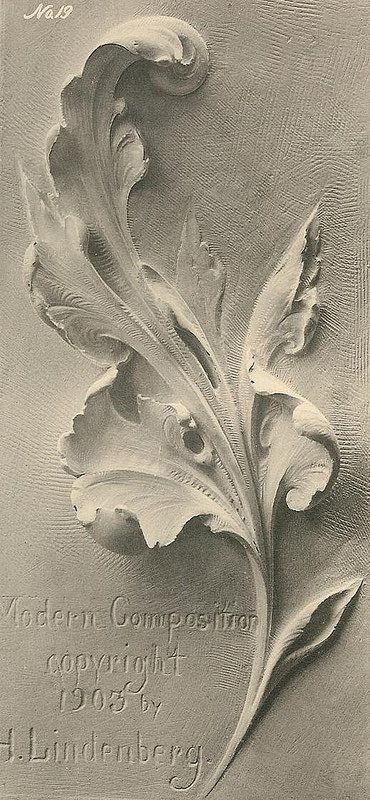Acanthus-plate19-Modern_Composite-lg | Flickr - Photo Sharing!