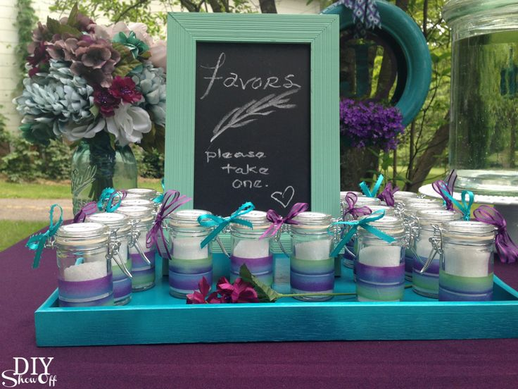 DIY Backyard Wedding Ideas For Celebrating Your Special Day Outdoors From  MichaelsMakers DIY Showoff