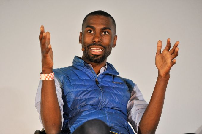 DeRay Mckesson talks racial wealth gap and mass incarceration on CTRLT