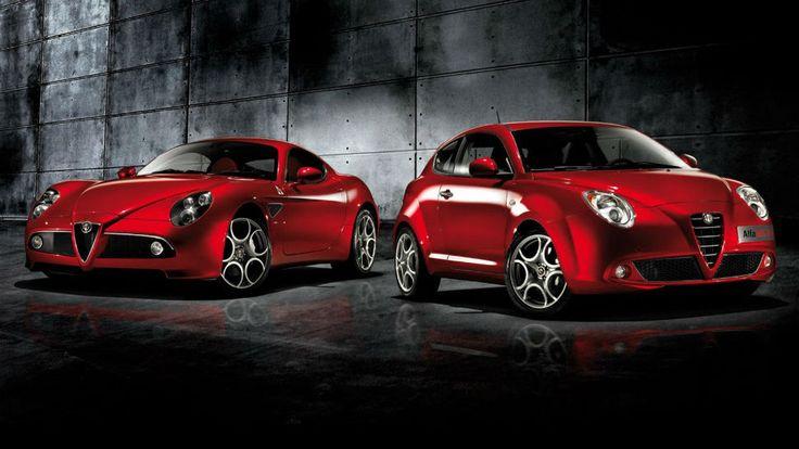 2013 Alfa Romeo 159 SW