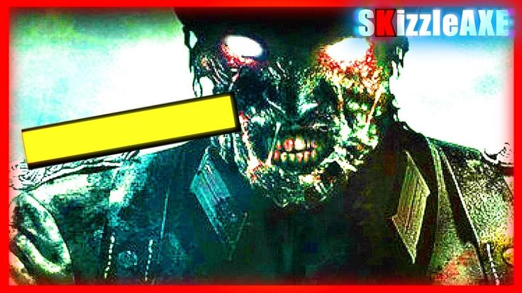 NEW SECRET ZOMBIES EASTER EGG For Call of Duty World War 2 Zombies (COD ...