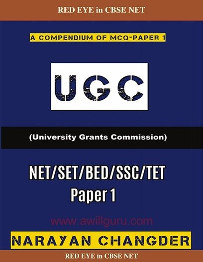 Ugc net paper 1 study material pdf free download