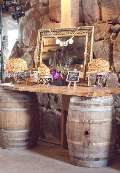 Blakes Hire in Hamilton - the perfect supplier for gorgeous vintage/rustic style decor. www.blakeshire.co.nz