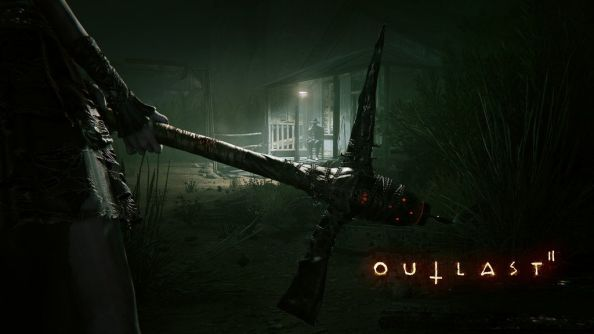 nice Outlast 2 release date reconfirmed and other details announced