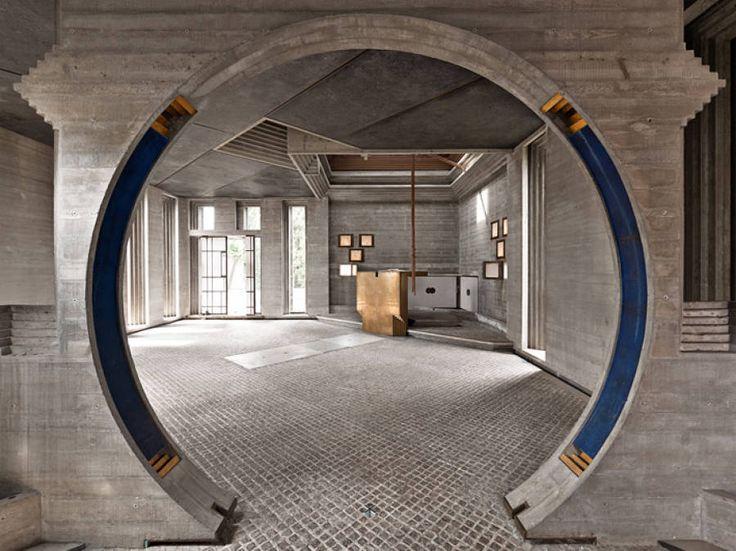 47 best carlo scarpa images on pinterest architecture - Carlo scarpa architecture and design ...