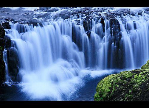 Skoga Rivert - Iceland