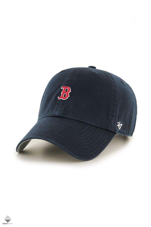 Czapka 47 Brand Boston Red Sox Abate