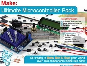 microcontroller starter kit