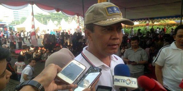 Home ANALISA EKONOMI HUKUM HUMANIORA TEKNOLOGI SERBA SERBI KULINER Polri Sebut Ada Upaya Teroris Manfaatkan Aksi 2 Desember - Indopress, Jakarta – Beberapa waktu lalu, densus 88 Anti-teror telah menangap sembilan teroris kelompok Abu Nusaibah di Jakarta. Kadiv Humas Polri Irjen Pol Boy Rafli Amar menyatakan, kelompok tersebut telah …