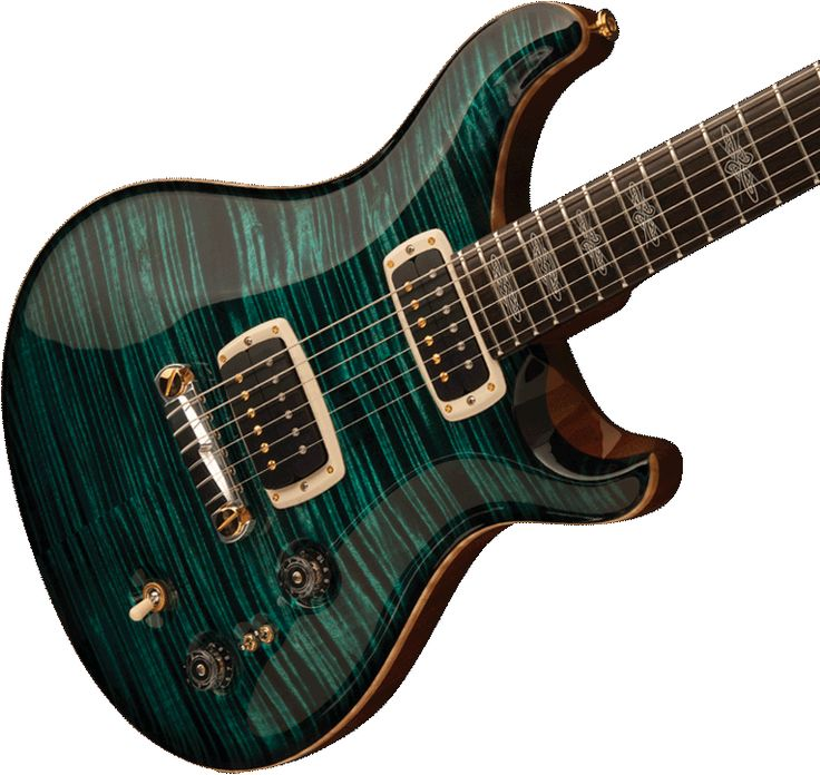 PRS Private Stock....most beautiful guitars in the world