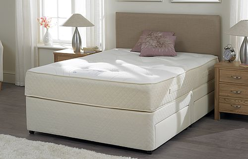 Slumberland Pocket Memory Divan Set Beds And Divans Vic Smith Beds Ltd Beds Pinterest