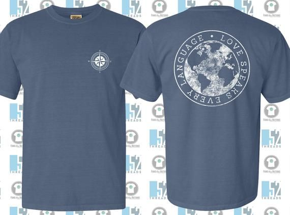 Help Me Serve In The Dominican Republic Comfort Colors T Shirt