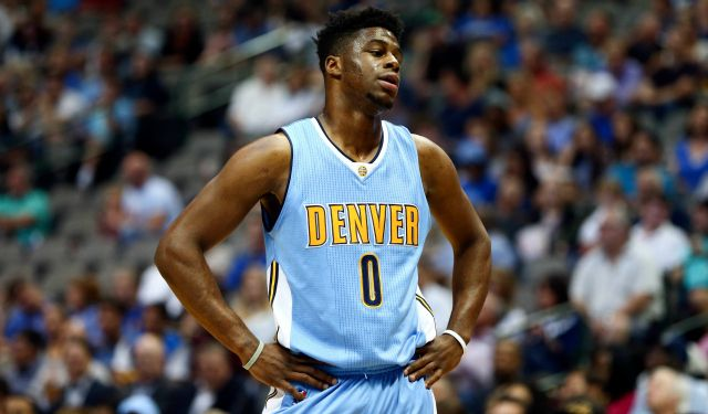 Emmanuel Mudiay will be a turnover machine, and it's no big deal