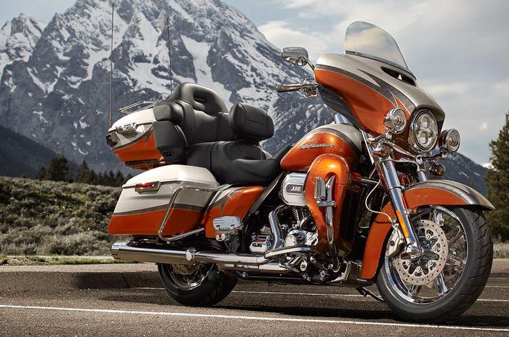 2014 motosikletleri, cvo, limited, en yüksek custom, gerçek motosiklet başyapıtları