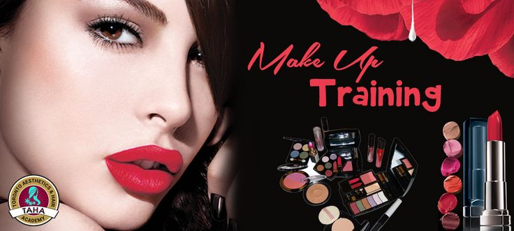 Interested people can join #makeup #classes in #Toronto & get information on the basic as well as advanced makeup tricks. Read here, goo.gl/cZ4SQZ