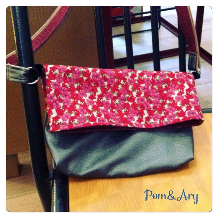 Pom&Ary#DIY#creation#sac