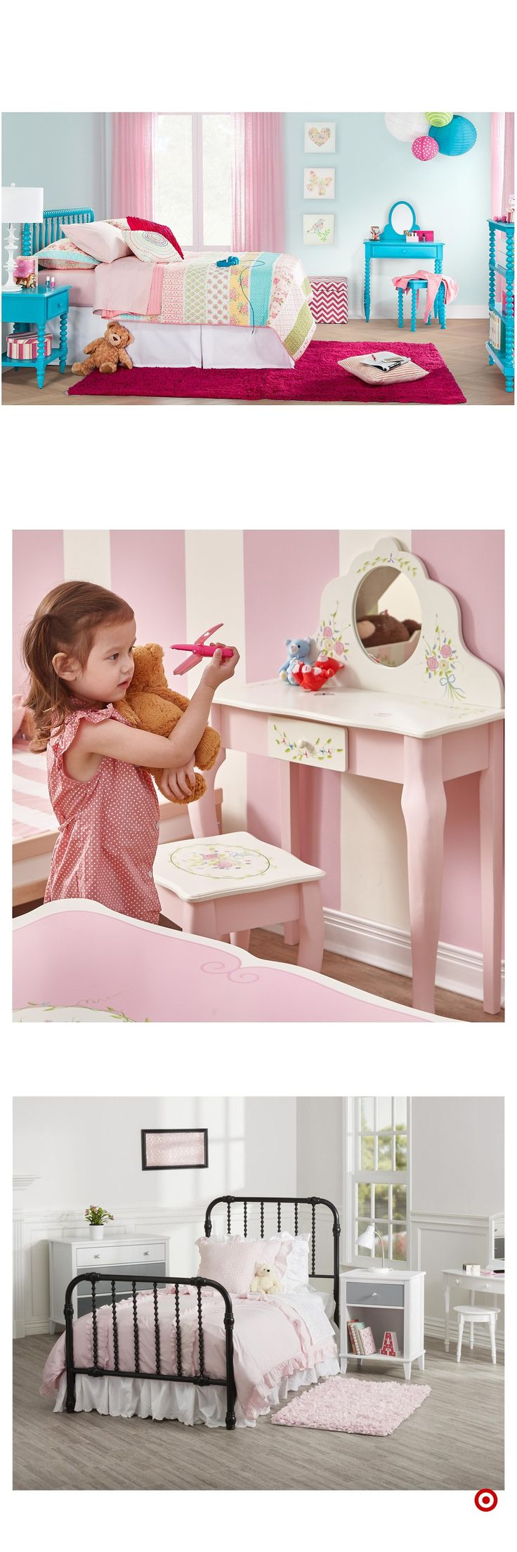 Best 25 kids vanity set ideas on pinterest industrial kids shop target for kids vanity set you will love at great low prices free shipping geotapseo Choice Image