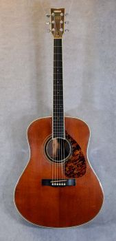YAMAHA L-31A(中古・ヴィンテージ)ITM0566314【Jギター楽器詳細 YAMAHA】