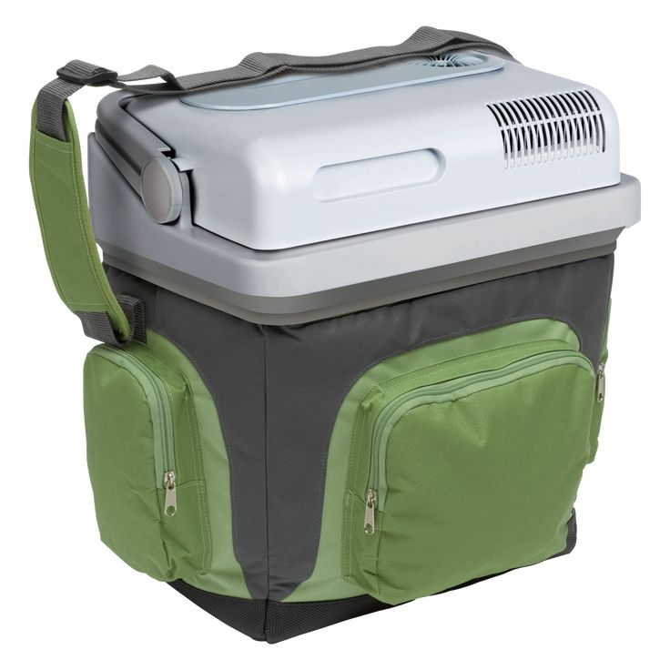 SENCOR SCM 3125 mini prenosni frižider sa ABS zaštitom protiv pražnenja akumulatora.