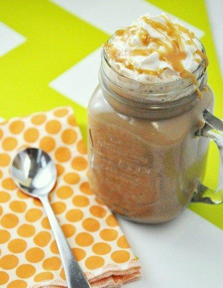 White Chocolate Mocha #Coffee #Recipe Coffee drinks, coffee lover, coffee recipes