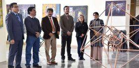 Promueve Legislativo proyección de artistas oaxaqueños