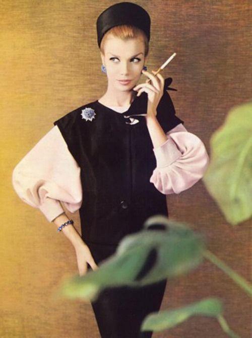 Designs by Gres, 1960.: 1960 S Fashion, 1960S Couture, Vintage Fashion, Grès 1960, 1960S Fashion, 1960 Cigarette, Dresses 1960, Mrs. Sandstone, Madame Gres