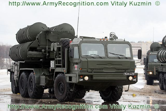 The fielding of air defense units stationed in Crimea with S-400 Triumph (NATO reporting name: SA-21 Growler) surface-to-air missile (SAM) systems shall heavily strengthen the Russian air defenses in the region, according to the Gazeta.ru online news agency.