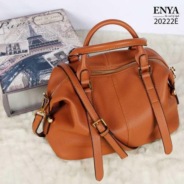 Model Tas Wanita Terbaru 2018 Enya Vintage Bag 20222E  e7025bb714