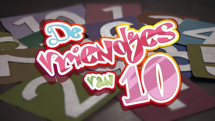 Videoclip van De vriendjes van 10 door De Vriendjes Van 10. © 2015 Sayin' Dope. Muziek en tekst: Plamen Dereu. Producent: Plamen Dereu. Regisseur: John Medem...