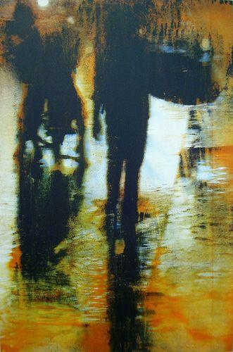Street Walker 2006 by ROBERT BOYNES