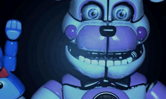Five Nights at Freddy n'a pas fini de vous faire peur sur le Play Store - http://www.frandroid.com/android/applications/jeux-android-applications/400733_five-nights-at-freddy-na-pas-fini-de-vous-faire-peur-sur-le-play-store  #Android, #ApplicationsAndroid, #Jeux
