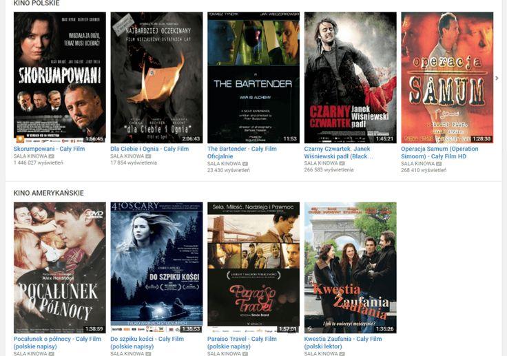 """Oglądanie filmów za darmo na serwisach typu zalukaj.tv czy cda.pl kojarzy się z setkami wyskakujących zewsząd reklam, """"obciążeniami"""" serwerów, które ..."""