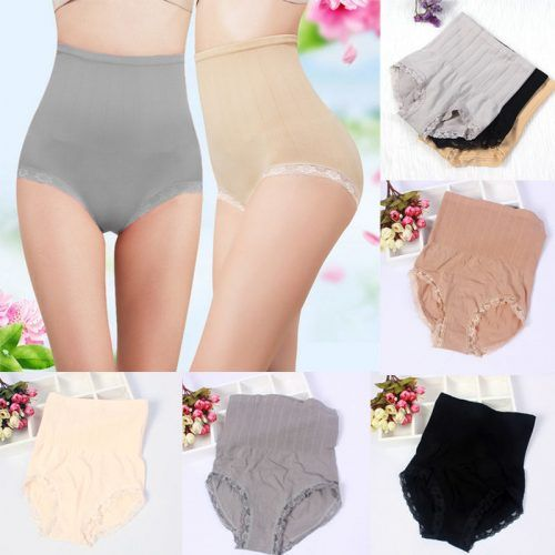Body Shaper Panty A invisible seamless clothes that you can wear at any time and any where Slimming waist and  keep a sexy body Made of high quality fibre that is breathable ,lightweight and comfortable Good for your health Slimming,body shaper, and tight abdome Essy to wash One size.