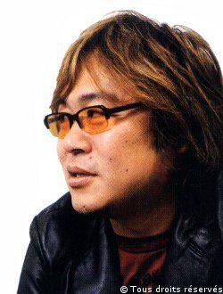 Toru Fujisawa - Mangaka
