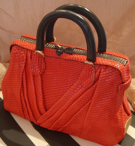 valentino purse  1 by Tammie Coe Cakes, via Flickr