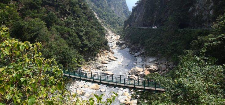 Zhuilu Old Trail – Online Application- Survival- Guide
