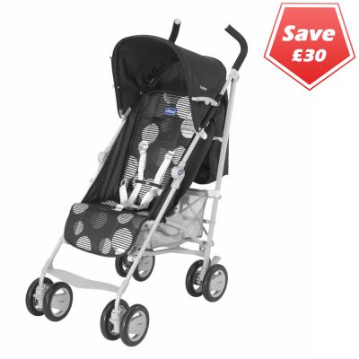 The Chicco London is an extremely versatile baby stroller which cleverly combines comfort and protection for babies, with the needs of parents for practical and functional solutions. http://www.kidsstore.co.uk/webshop/prams-buggies-car-seats/pushchairs/chicco-london-stroller-hoop/