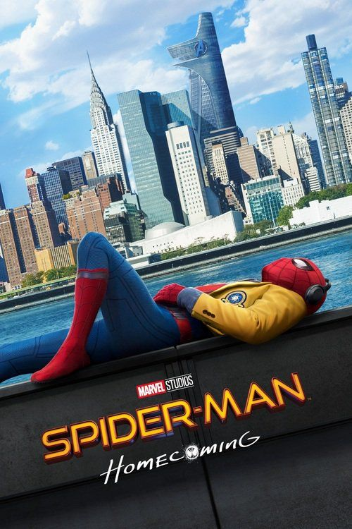 Spider-Man: Homecoming Full Movie Watch Online Free