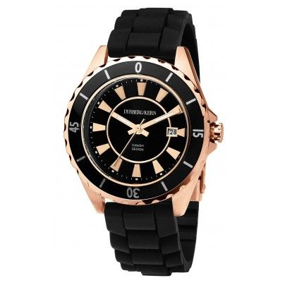 Dyrberg/Kern 332697 Ocean Damen-Armbanduhr
