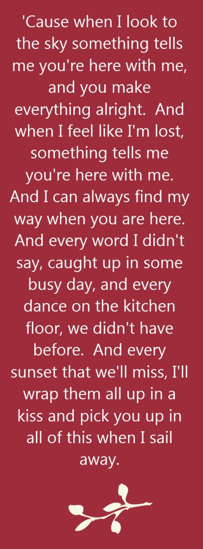 Rock and roll forever quotes quotesgram - Train When I Look To The Sky Song Lyrics Song Quotes Songs