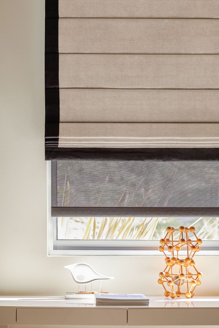 78 best images about roman shades on pinterest stylists window treatments and ux ui designer. Black Bedroom Furniture Sets. Home Design Ideas
