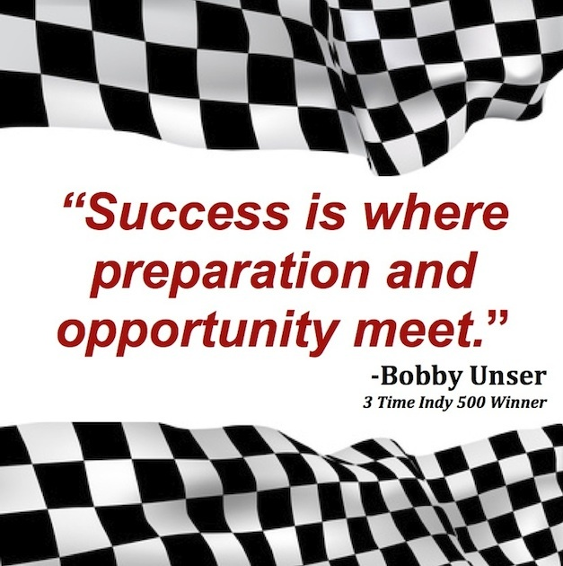 Quote Success Is When Preparation Meets Opportunity: 1000+ Images About Quotes On Sports Success On Pinterest